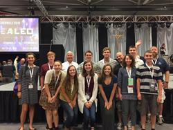 Click to view album: 2017 Steubenville Youth Conference