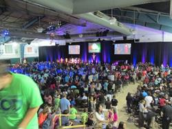 Click to view album: 2014 Steubenville Youth Conference