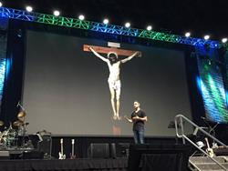 Click to view album: 2016 Steubenville Youth Conference