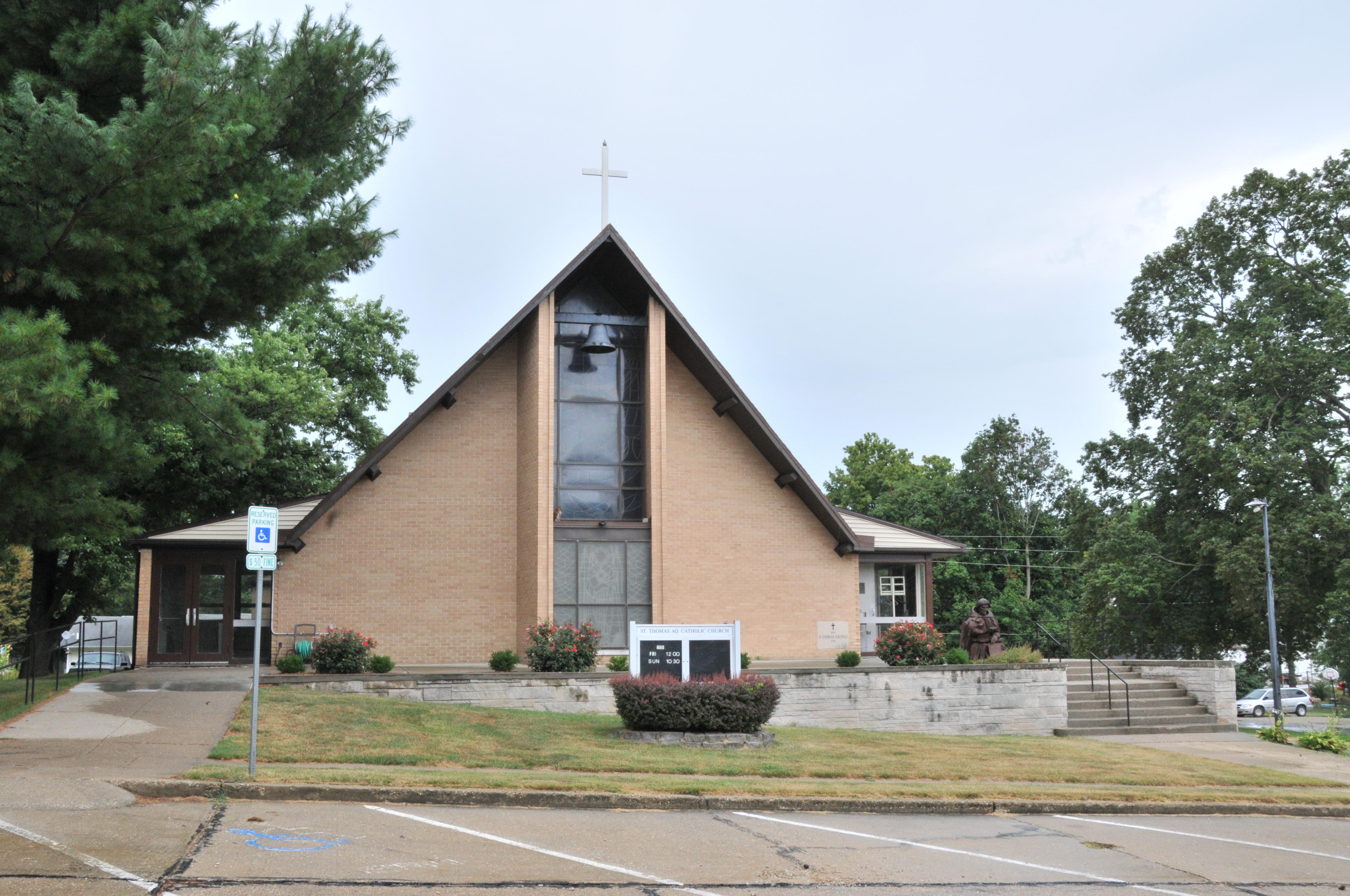 Logan County Catholic Community > Our Parishes > About Logan